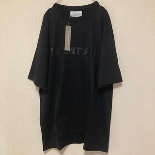 Essential - dude9 ESSENTIALS FOG palm angels Tシャツ
