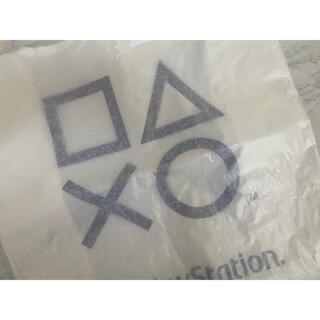 プレイステーション(PlayStation)のPlayStation5 オリジナルエコバッグ(その他)