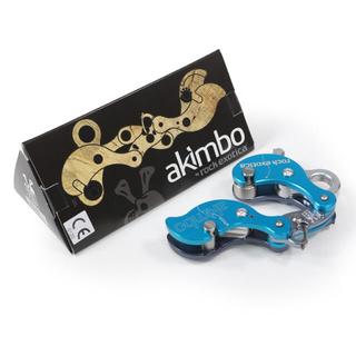 【領収書発行可】akimbo(rock exotica) アキンボ 送料無料(登山用品)