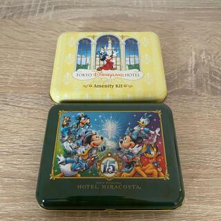 ディズニー(Disney)のディズニーホテル  アメニティ  カンカン(その他)