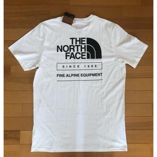 THE NORTH FACE - 新品未使用 ノースフェイス Tシャツ Lサイズ