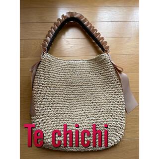 テチチ(Techichi)のTe chi chi トートバッグ(トートバッグ)
