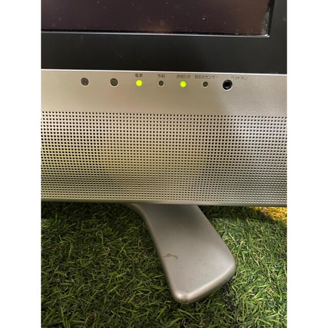 AQUOS(アクオス)のSHARP AQUOS 26型液晶テレビ LC-26AD5 26インチ スマホ/家電/カメラのテレビ/映像機器(テレビ)の商品写真