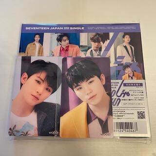 セブンティーン(SEVENTEEN)のSeventeen ひとりじゃない ウジ(K-POP/アジア)