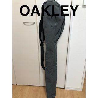 Oakley - オークリー クラブケース グレー