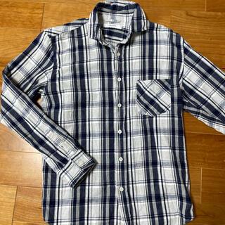 ジャーナルスタンダード(JOURNAL STANDARD)のINHERIT メンズチェックシャツ(シャツ)