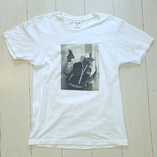 Supreme - Spreme KRS-ONE Tシャツ