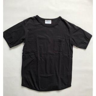 ドアーズ(DOORS / URBAN RESEARCH)のアーバンリサーチ ブラックTシャツ(Tシャツ/カットソー(半袖/袖なし))