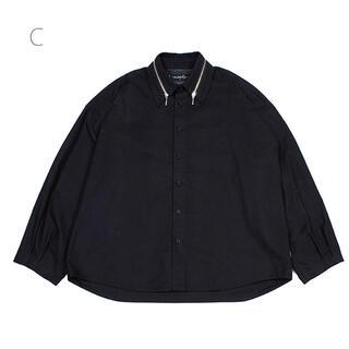 ミルクボーイ(MILKBOY)のZIP ZIP shirt(シャツ)