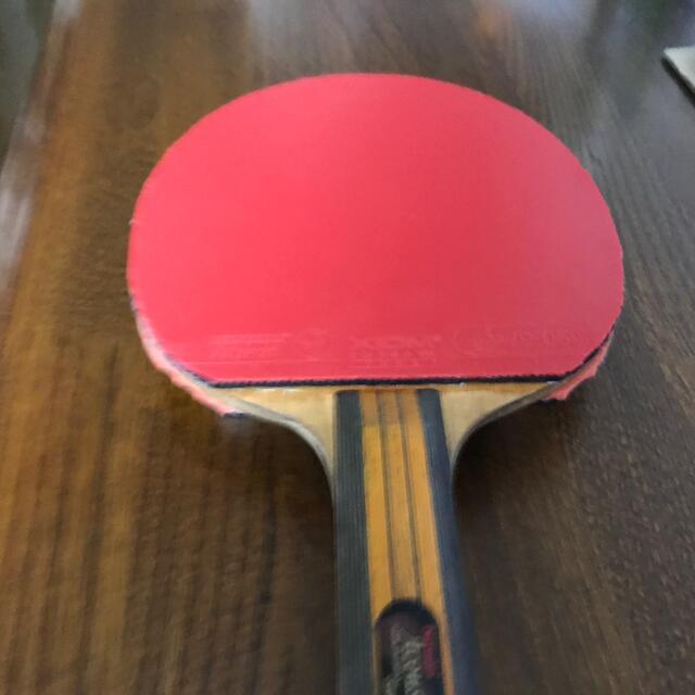 Nittaku(ニッタク)の中古:ニッタク アコースティック ST  スポーツ/アウトドアのスポーツ/アウトドア その他(卓球)の商品写真