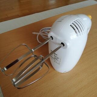 カイジルシ(貝印)のハンドミキサー 貝印(調理道具/製菓道具)