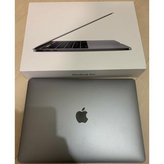 Mac (Apple) - MacBook Pro 13インチ 2019 512GB 上位モデル