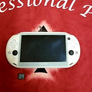 PlayStation Vita - psvita  本体 2000