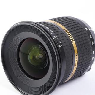 TAMRON - 極上美品⭐️超広角レンズNikon用 TAMRON10-24mm Di Ⅱ