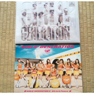 ショウジョジダイ(少女時代)の少女時代 albumセット(ポップス/ロック(洋楽))