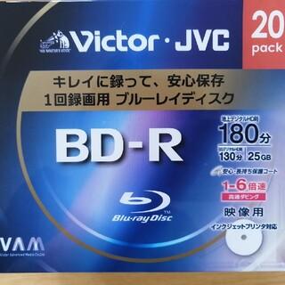 Victor - BD−R 新品未使用