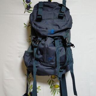 カリマー(karrimor)のKarrimor バックパック 登山用品 カリマー 大容量 登山リュック(その他)