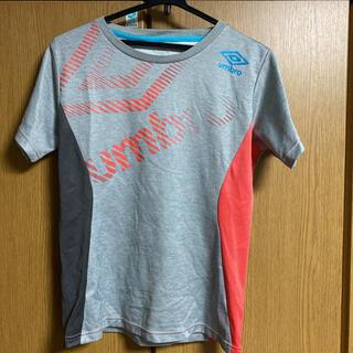アンブロ(UMBRO)のアンブロTシャツ(ウェア)