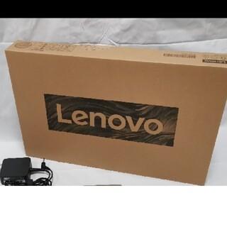 レノボ(Lenovo)の💻(新古品)Lenovo ノートパソコン Ideapad (アイデアパッド )(ノートPC)