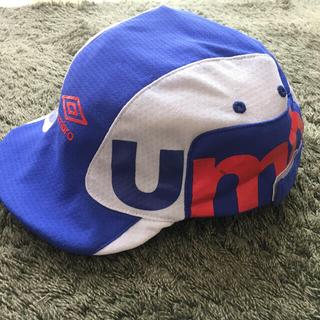 アンブロ(UMBRO)のサッカー 帽子 umbro(その他)
