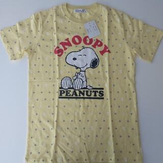 ピーナッツ(PEANUTS)のスヌーピーTシャツ(Tシャツ(半袖/袖なし))