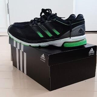 アディダス(adidas)の26.5cm新品未使用★adidasランニングシューズ アディダス(シューズ)