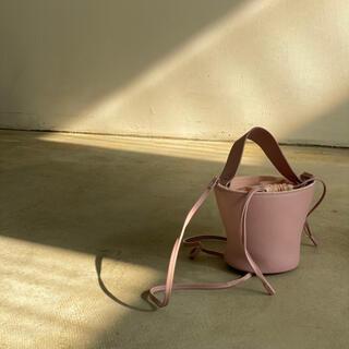 Ron Herman - ayako bag pottery bag sakura