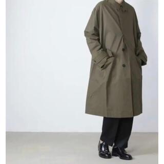 STUDIO NICHOLSON NYMIL Technical Coat  S(トレンチコート)