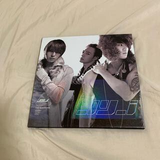 ジェイワイジェイ(JYJ)のJYJ THE BEGINNING ジェジュン ユチョン ジュンス CD (K-POP/アジア)