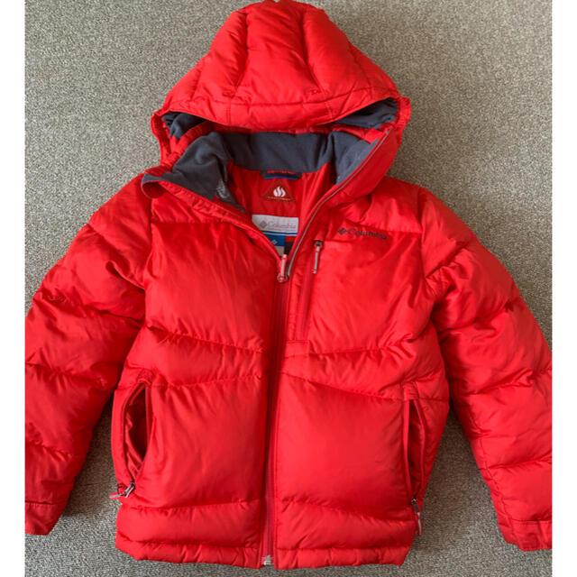 Columbia(コロンビア)のコロンビア オムニヒート 中綿アウター キッズ/ベビー/マタニティのキッズ服男の子用(90cm~)(ジャケット/上着)の商品写真