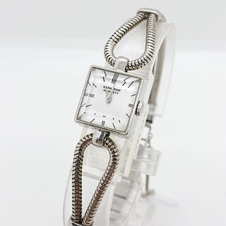 KATHARINE HAMNETT - KATHARINE HAMNETT キャサリン ハムネット 腕時計 レディース