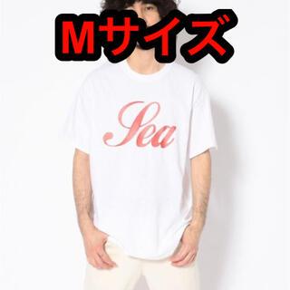 ジーディーシー(GDC)のWIND AND SEA GLITTER Tシャツ(Tシャツ/カットソー(半袖/袖なし))