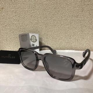 モンクレール(MONCLER)のモンクレール サングラス メガネML005920c 51□19(サングラス/メガネ)