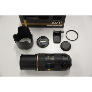 ペンタックス(PENTAX)のPentax ペンタックス DA* SMC 60-250mm f/4 (レンズ(ズーム))