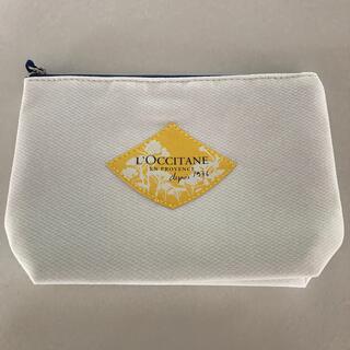 ロクシタン(L'OCCITANE)のロクシタン ポーチ(ポーチ)