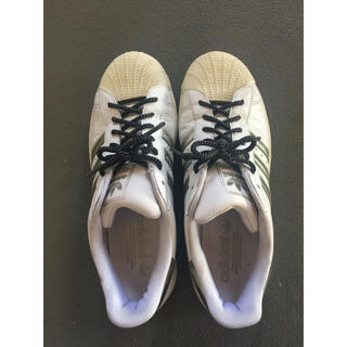 アディダス(adidas)のアディダス スニーカー 白(スニーカー)