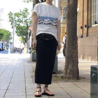 L'Appartement DEUXIEME CLASSE - L'Appartement アパルトモンBoucle スカート