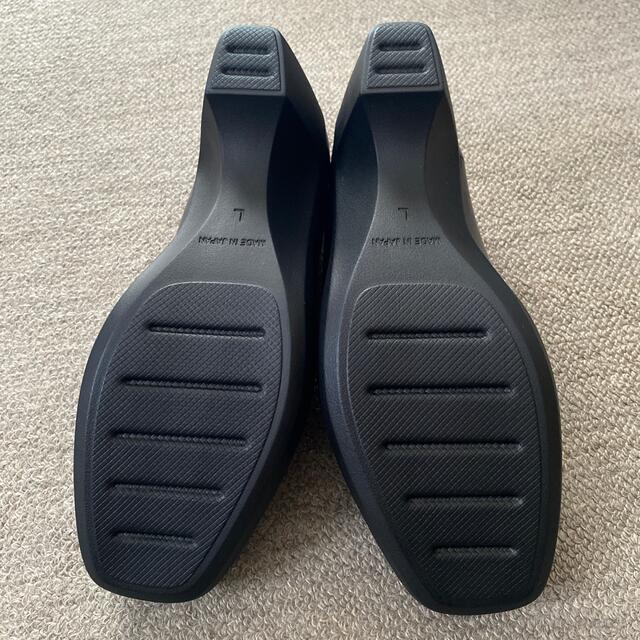 Re:getA(リゲッタ)のリゲッタ ローファーパンプス レディースの靴/シューズ(ハイヒール/パンプス)の商品写真