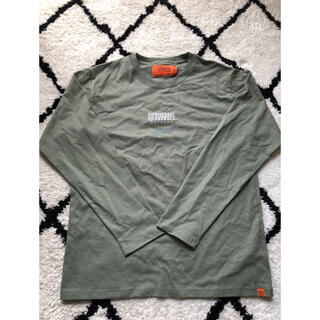 universaloverall (Tシャツ/カットソー(七分/長袖))
