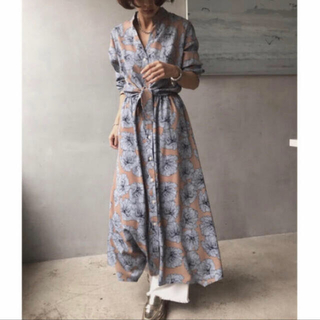 Ameri VINTAGE - Ameri vintage タイシャツ ワンピース