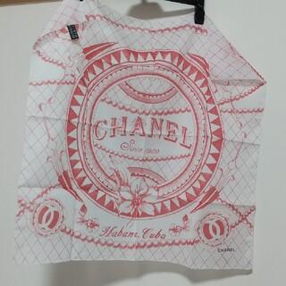 CHANEL - 正規品 CHANEL  バンダナスカーフ