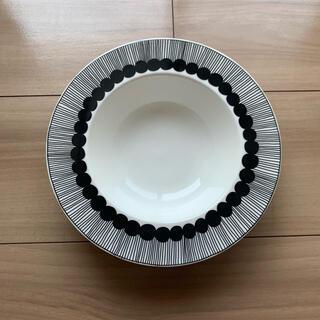 マリメッコ(marimekko)のマリメッコ  Siirtolapuutarha ディーププレート(食器)