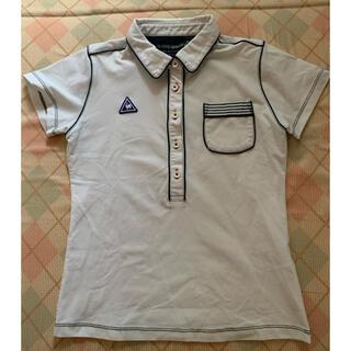 ルコックスポルティフ(le coq sportif)のポロシャツ  ルコック   サイズS(ポロシャツ)