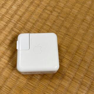アップル(Apple)のiPod USB adapter(バッテリー/充電器)