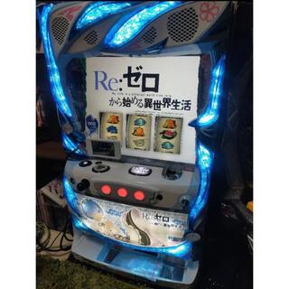 Re:ゼロから始める異世界生活 レムパネル スロット(パチンコ/パチスロ)