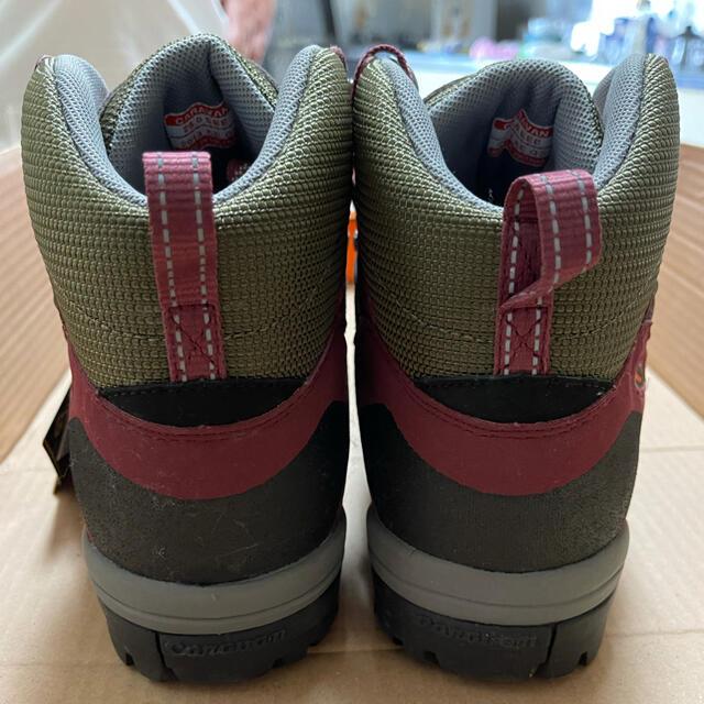 Caravan(キャラバン)のキャラバン登山靴 トレッキングシューズ スポーツ/アウトドアのアウトドア(登山用品)の商品写真