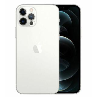 Apple - SIMフリー iPhone12Pro[128G] シルバー
