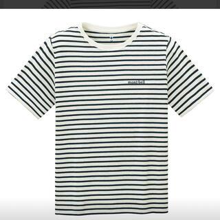 mont bell - モンベル Tシャツ サイズ150