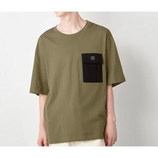 ジーユー(GU)のコットンビッグT ポケモン XL(Tシャツ/カットソー(半袖/袖なし))