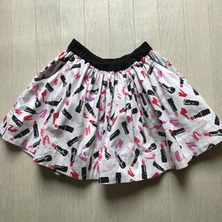 ケイトスペードニューヨーク(kate spade new york)のケイトスペード  スカート 110/5Y(スカート)